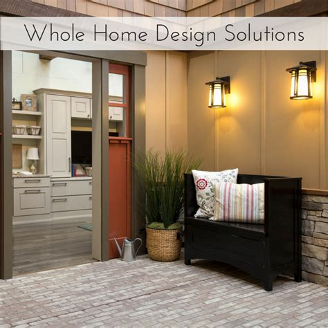 Home Design Solutions Inc by Wellborn Cabinet Inc