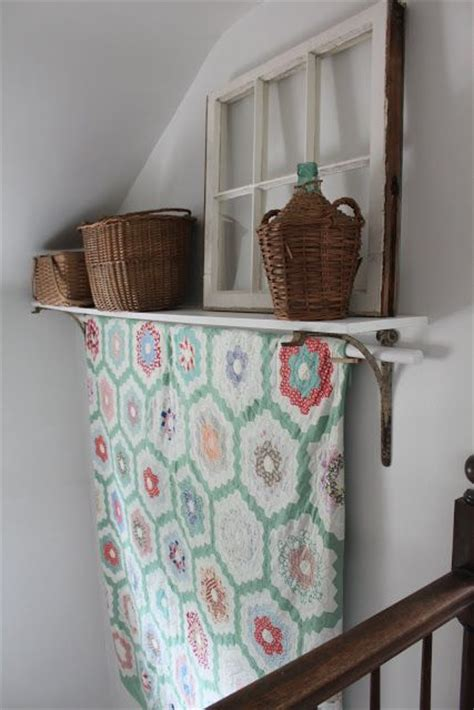 Wall Mounted Quilt Display 25 Best Ideas About Quilt Hangers On Quilt Display Hanging Quilts And Quilted Wall