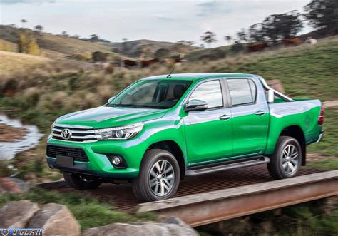 Toyota Hilux 2016 Car Reviews New Car Pictures For 2018 2019 2016 Toyota