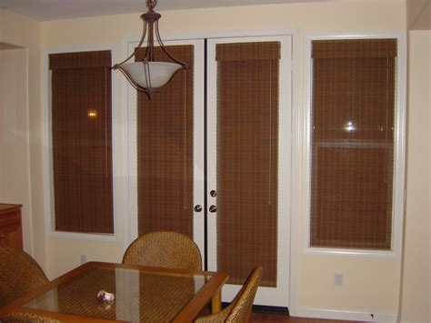 window treatments for french doors creative home decoration