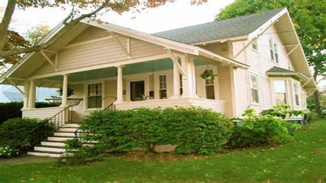 Traditional Bungalow House Plans by Craftsman Bungalow Style Homes Style Bungalow Home