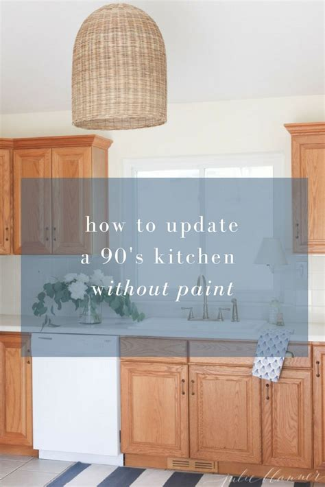 how to update kitchen cabinets without painting 135204 best blogger home projects we love images on
