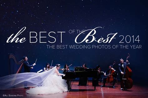 The Best Wedding Photography in the World   Junebug Weddings