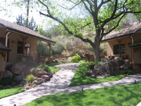 Bed And Breakfast Springdale Utah by Rock Inn Bed And Breakfast Cottages Springdale Utah