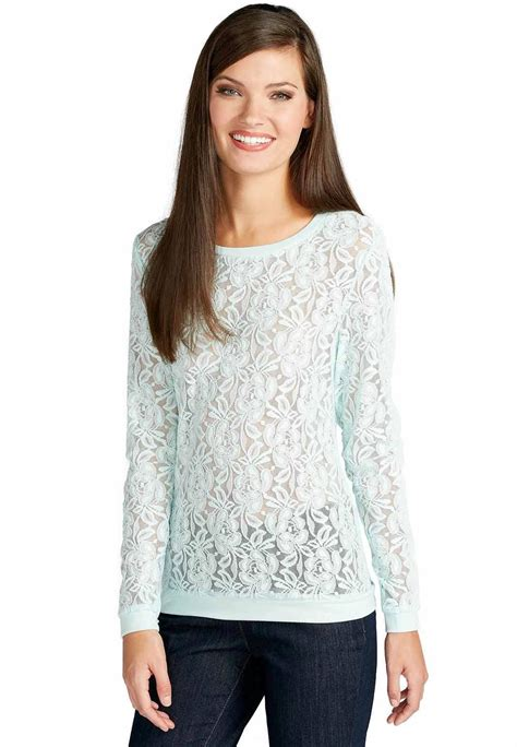 plus size knit tops cato fashions