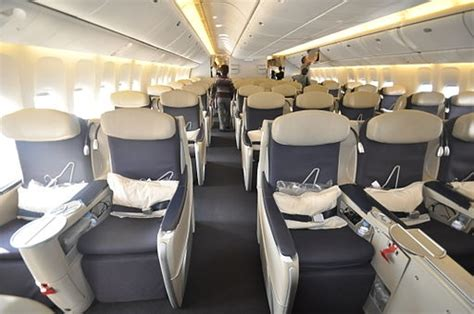 fly   seat  air france