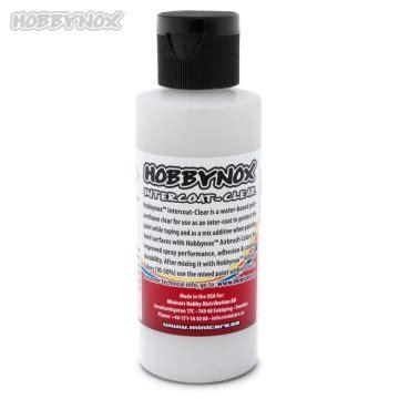 Toner Hn Besar 60ml Rc airbrush color intercoat clear 60ml