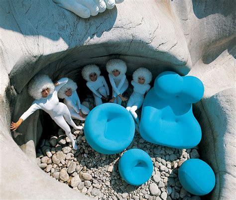 poltrona up gaetano pesce b b italia 50 anni di design all avanguardia immagini