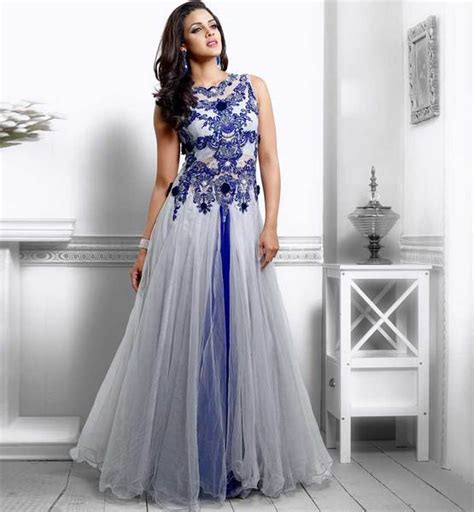 beautiful designer wedding occasion wear gowns