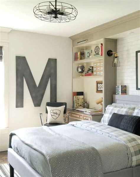 nice Teen Boy Room Ideas #3: 36-modern-and-stylish-teen-boys-room-designs-14.jpg