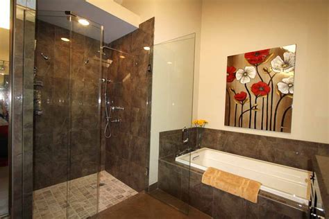 bathroom remodeled master bathrooms ideas with wall