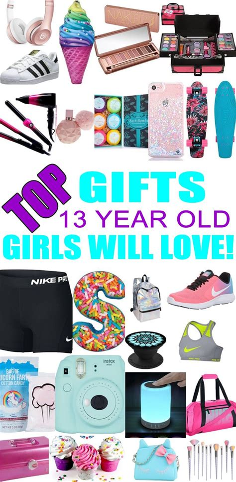 top 28 christmas gifts for a 13 year christmas gift