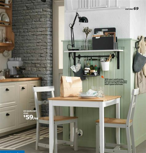 ikea kitchen catalogue 2016 ikea catalogue quot it s the things that matter quot decoholic