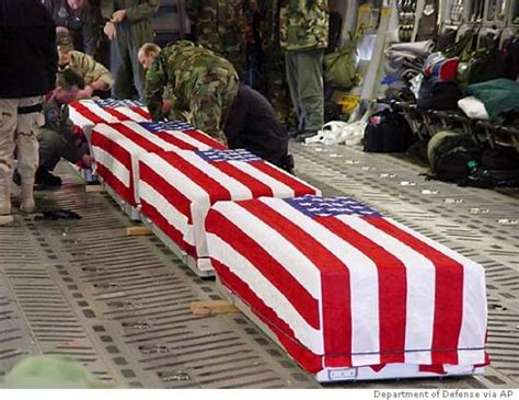 flag draped coffin flag draped coffin photos released pentagon had resisted