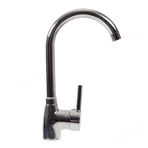 Spray Taps Kitchen Sinks Kitchen Swivel Pull Out Faucet Single Handle Spout Basin Sink Mixer Spray Taps Ebay