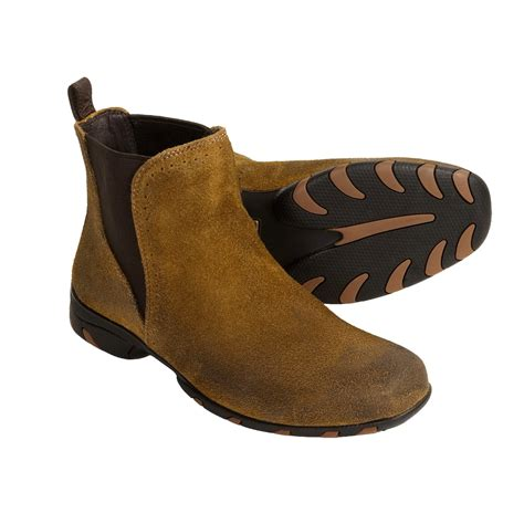 auri gigolo chelsea boots suede for save 46
