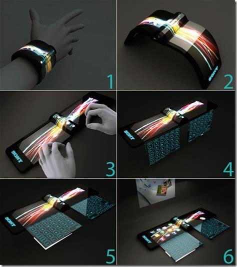 » Future computers concept Future technology