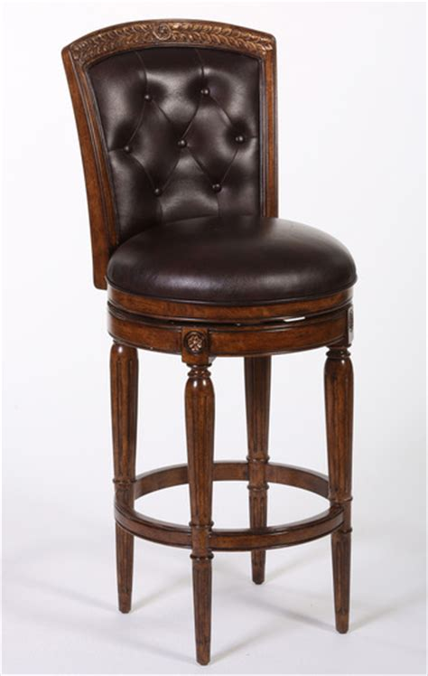 Bar Stool Retailers by Northfield Swivel Bar Stool By Hillsdale Home Gallery Stores