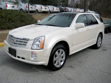 Cadillac Srx 2009 by 2009 Cadillac Srx Data Info And Specs Gtcarlot