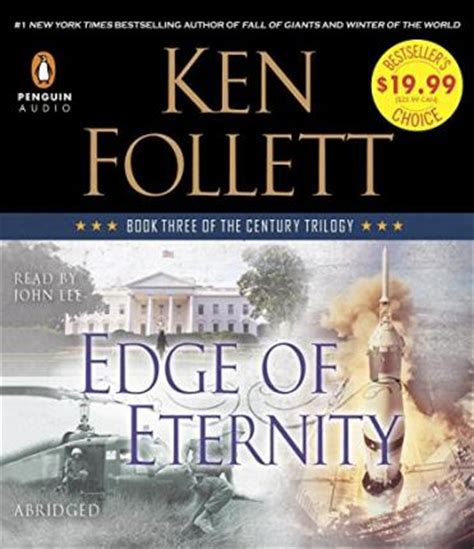 edge of eternity century 0606394540 edge of eternity ken follett john lee 9780147524201