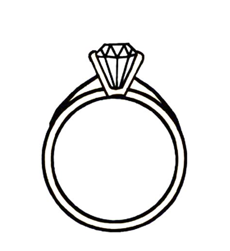Engagement Rings Clip Art   Cliparts.co