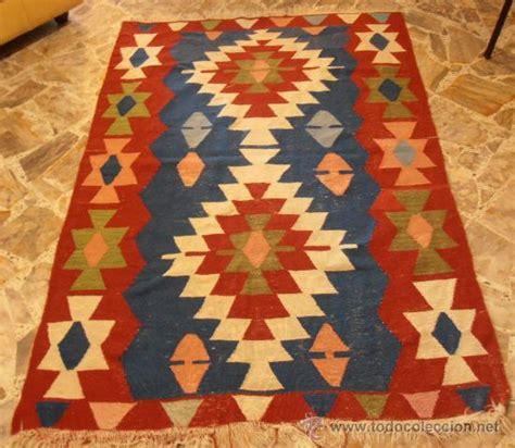 alfombras kelim alfombra kilim tejida con lana comprar alfombras