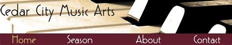 Cedar City Music Arts