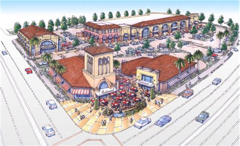Camelia Square current projects temple city ca official website