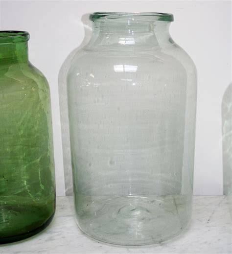 large glass jars large glass pickle jars haunt antiques for the modern interior