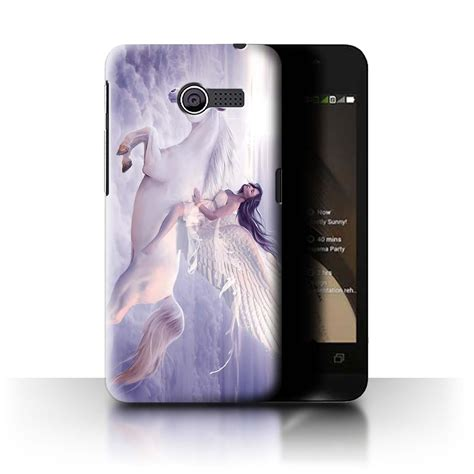 Psg A0073 Asus Zenfone 6 stuff4 phone cover for asus zenfone 4 a400cg i can
