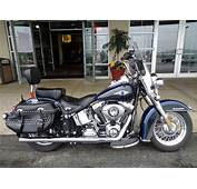 Page 52485 New/Used 2014 Harley Davidson Heritage Softail