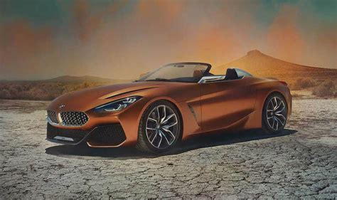 new bmw images new bmw z4 2018 coupe leaked pictures reveal car s deisgn