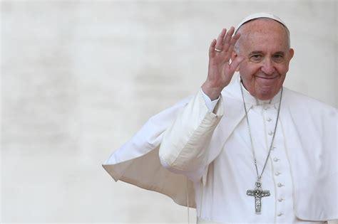 Papa Francesco repole su papa francesco la modernit 224 e il discernimento