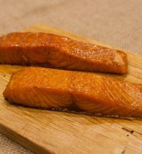 protein 4 oz salmon 4 oz baked salmon portion acme smoked fish