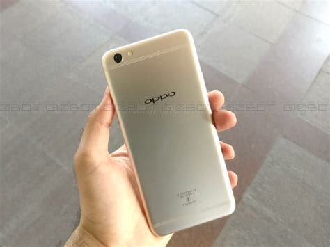 Diskon 50 Oppo F3 oppo f3 plus review oppo s best smartphone is also a overall performer gizbot