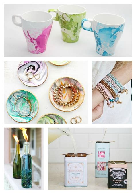 creative craft projects creative craft projects to try this summer