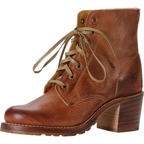 frye lace up boots frye sabrina 6g lace up boot s backcountry