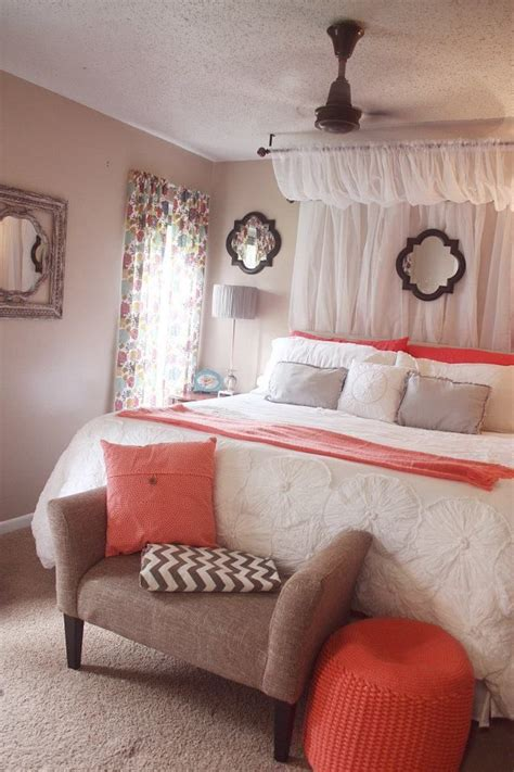 white  coral french inspired room google search