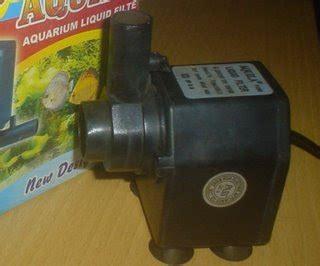 Selang Pompa Standar pokjar penjernihan air dalam tandon