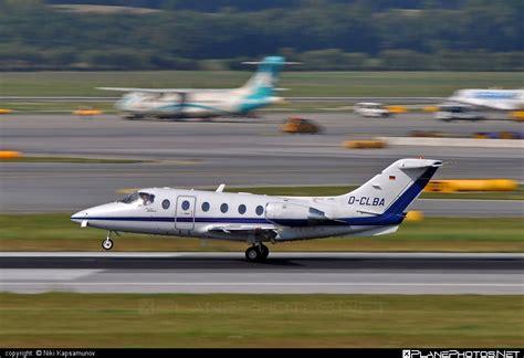 d lba d clba beechcraft beechjet 400a operated by luftfahrt