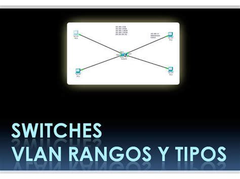 video tutorial de subnetting tutorial redes switching vlan rangos y tipos hazlo tu