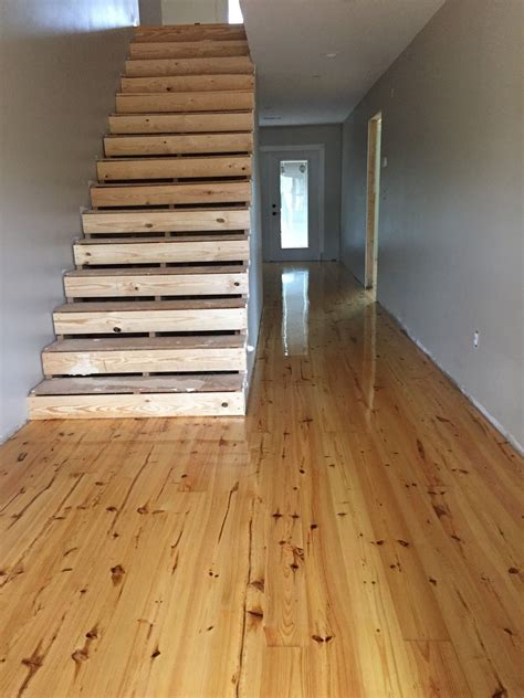 natural knotty pine floors southern yellow pine direct nantucket dreaming pinterest pine