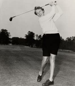 mickey wright golf swing getting it wright 50 years after the finest four year