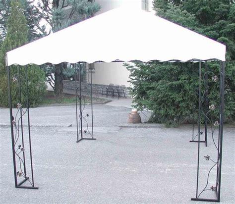 gazebo ferro battuto offerta gazebi in ferro tutte le offerte cascare a fagiolo