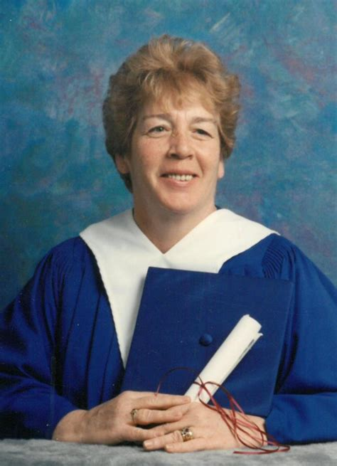 photo of judy mitchell kaulbach family funeral home and