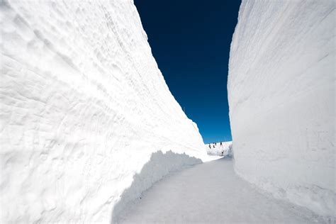 The Place On Earth 5 Of The Snowiest Places On Earth Mr Cool Snow