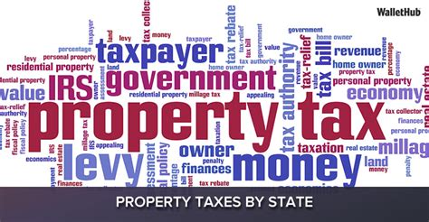 average taxes and insurance on a house 2017 s property taxes by state wallethub 174