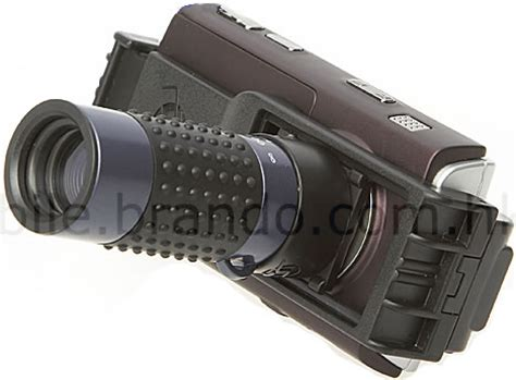 Mobile Phone Telescope 2 conice 6x optical zoom for iphone page 2
