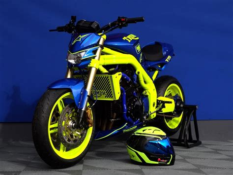 Motorrad Neongelb Lackieren by Motorrad Occasion Kaufen Triumph Speed Triple 1050