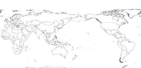 world map image black and white with country names file white world map pacfic centered blank png